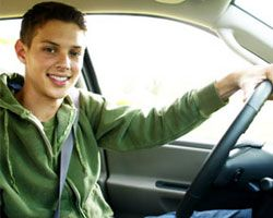 Safe Driving for Teens